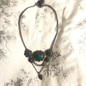 🌻 Lucky Brand - Necklace